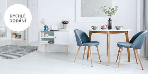 Perfektní nábytek