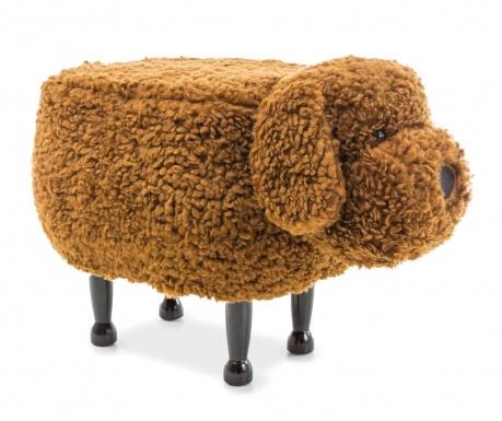 Dětský sedací puf Dog