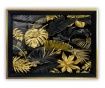 Obraz Yellow Leaves 45x65 cm
