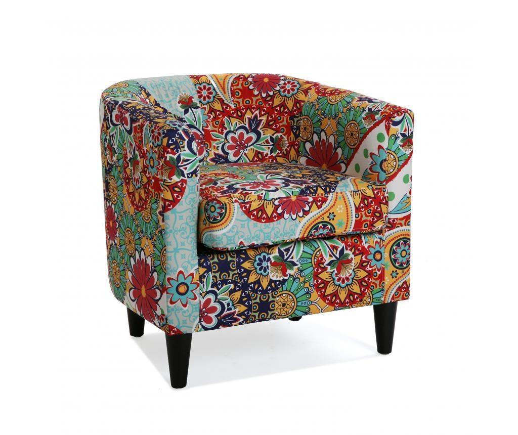 Fotelj Giardino