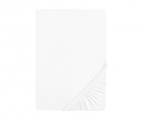 Plahta s elastičnom gumicom Single 100x200 cm