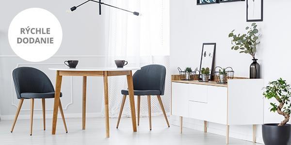 Štýlový nábytok