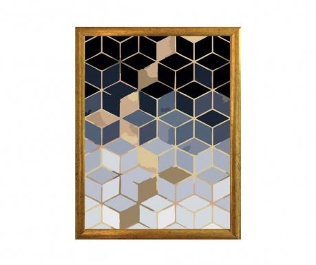 Πίνακας Woods 23x33 cm