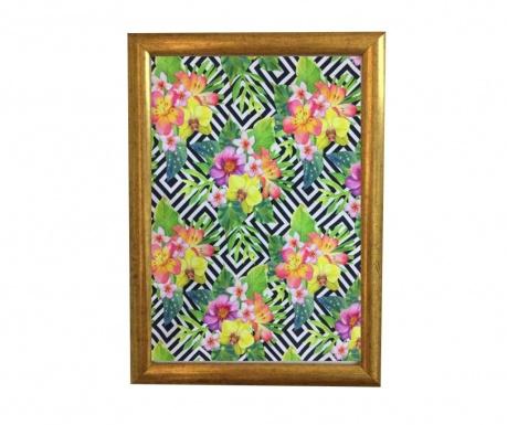 Πίνακας Spring Flower 23.5x33.5 cm
