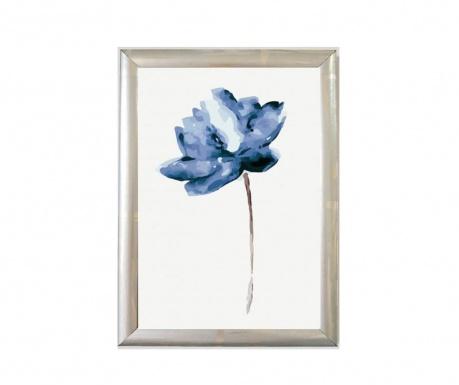Πίνακας Tekli Lefta Lotus 23x33 cm