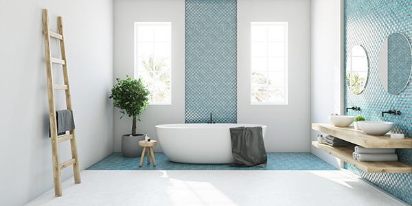 Wenko модерна баня