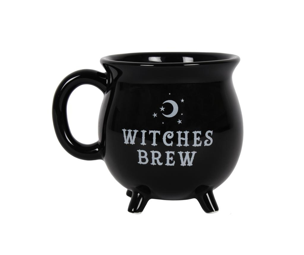 Witch Bögre