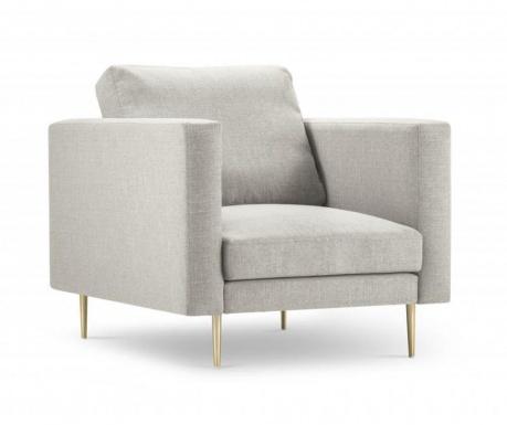 Fotelj Flavio Beige