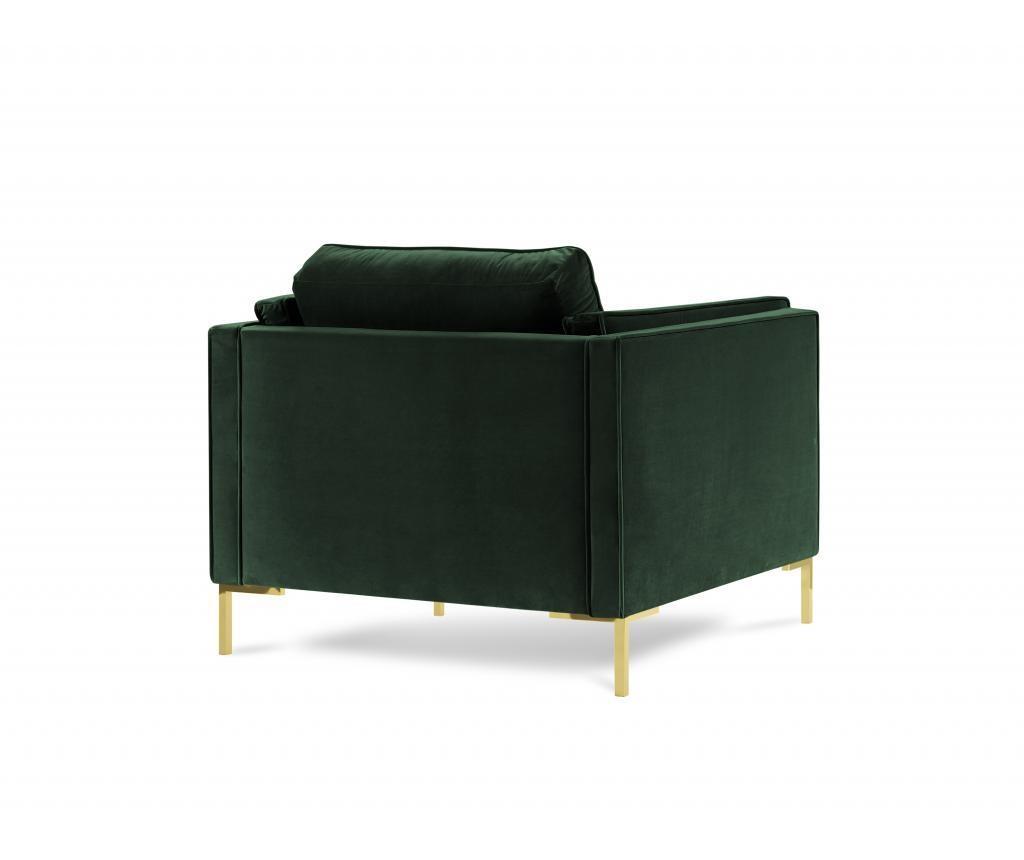 Giuseppe Bottle Green Fotel