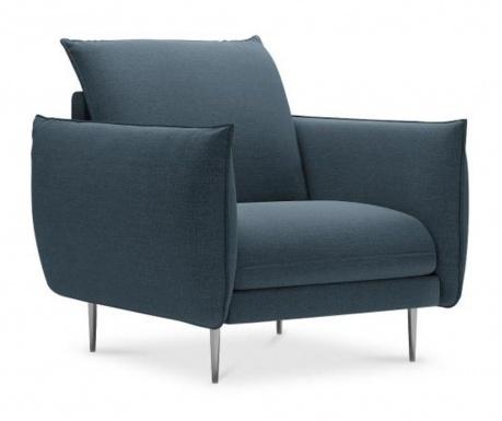 Fotelj Antonio Blue