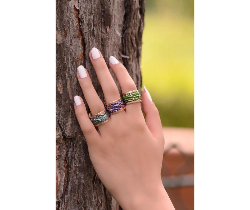 Set 3 prstena