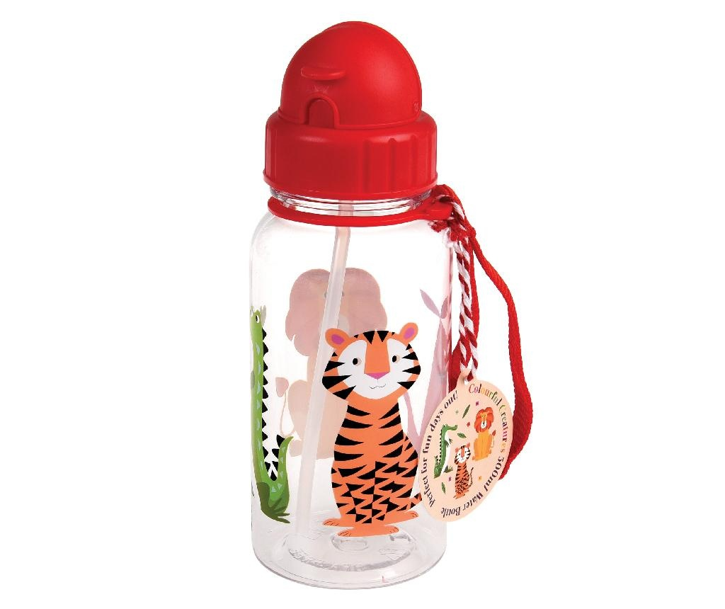 Sitcla pentru apa Colorful Creatures