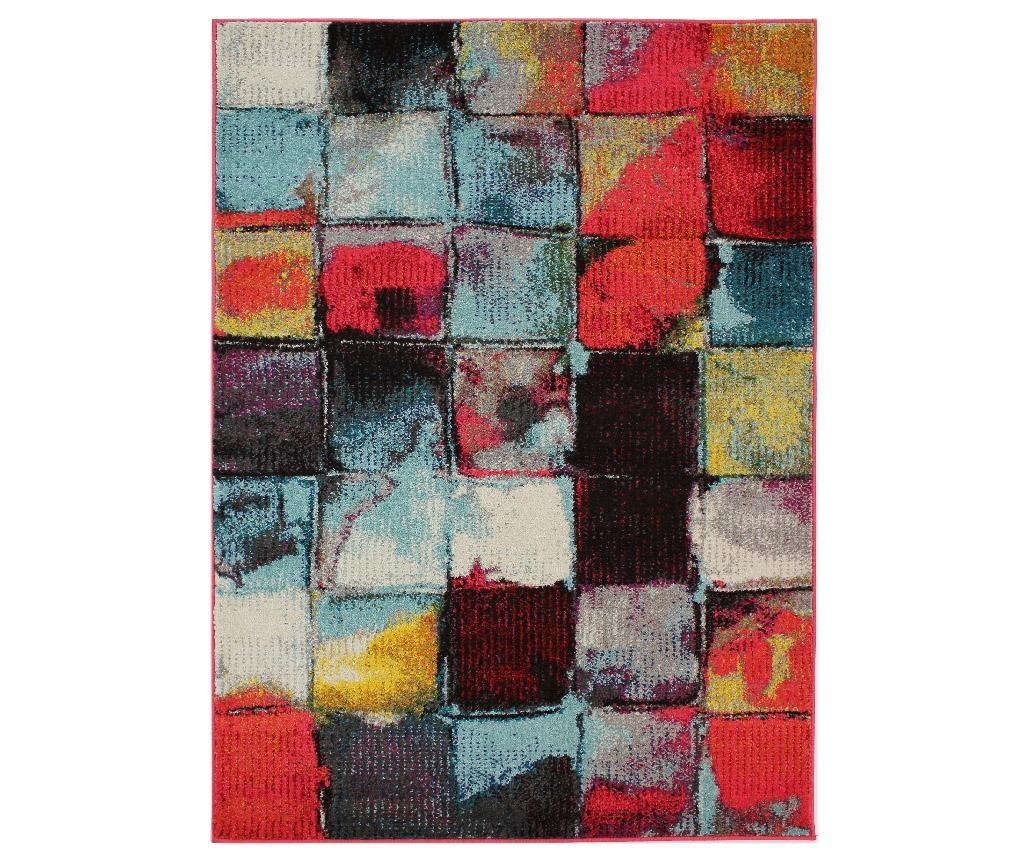Radiant Abstract Szőnyeg 160x230 cm