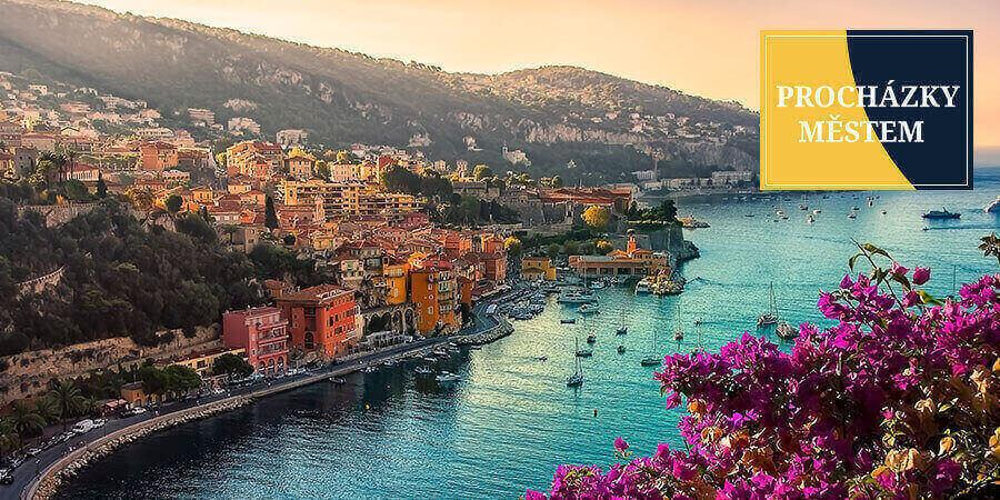 City Break v Provence