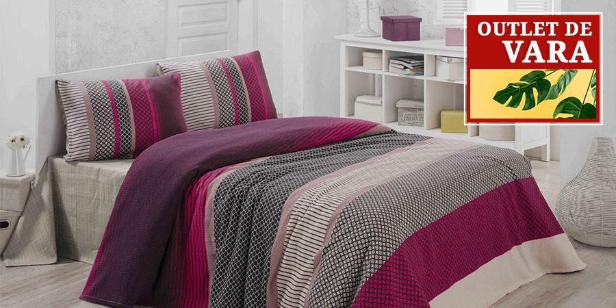 Outlet de Vara: Textile