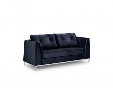 Sofa dvosjed Amour Navy Blue