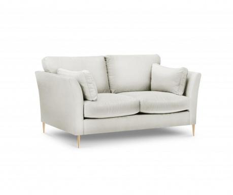 Sofa dvosjed Paris Beige