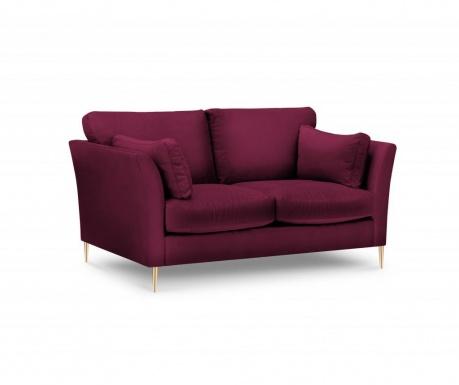 Sofa dvosjed Paris Bordeaux