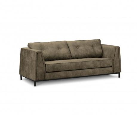 Sofa trosjed Cannes Brown