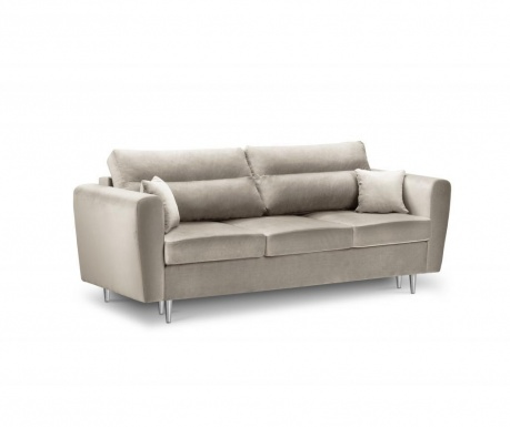 Sofa trosjed Deauville Beige