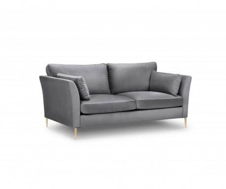 Sofa trosjed Paris Grey