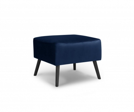 Taboret Louvres Royal Blue