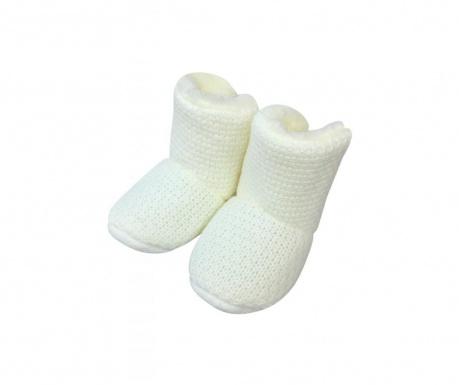 Dječje kućne čizme 6-12 mj.