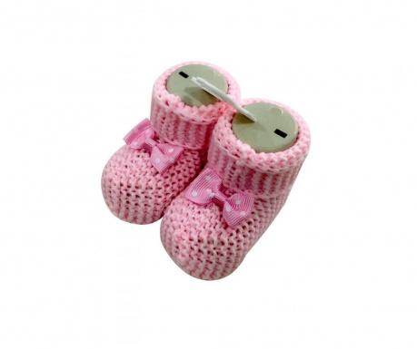 Dječje čarape 0-6 mj.