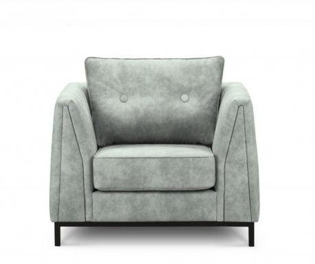 Fotel Cannes Mint Grey