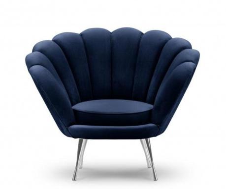 Fotel Avenir Royal Blue