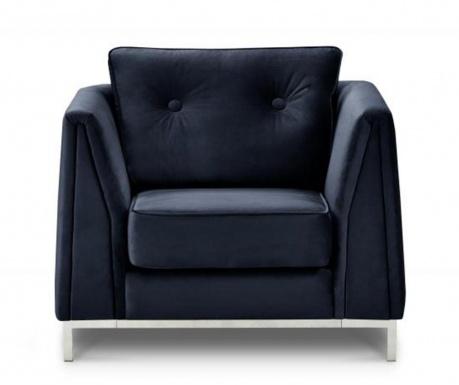 Fotelja Amour Navy Blue