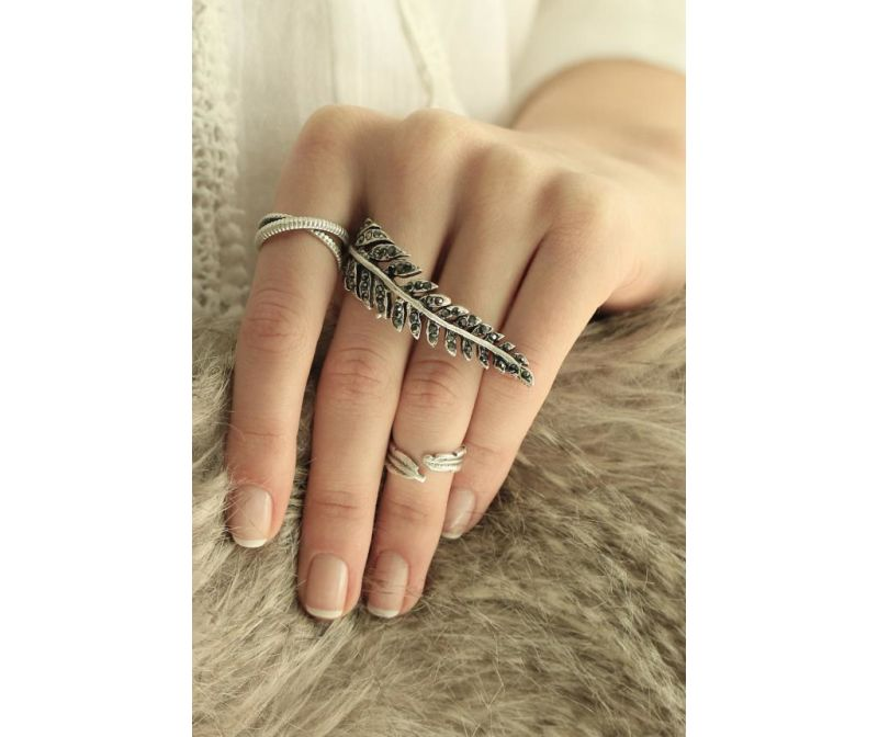 Комплект 3 пръстена