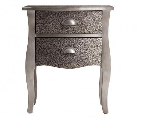 Noční stolek Silver I