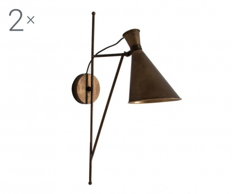 Sada stolních lamp Reken