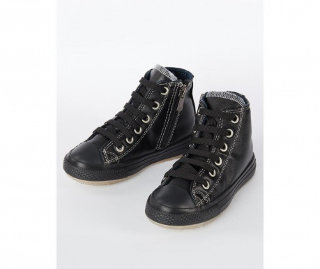 Tenisi copii Black High 26