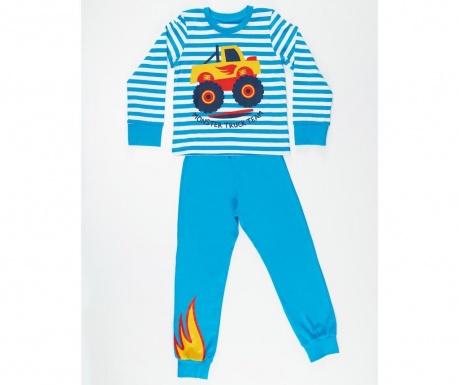 Pijama pentru copii Jeep 6 ani