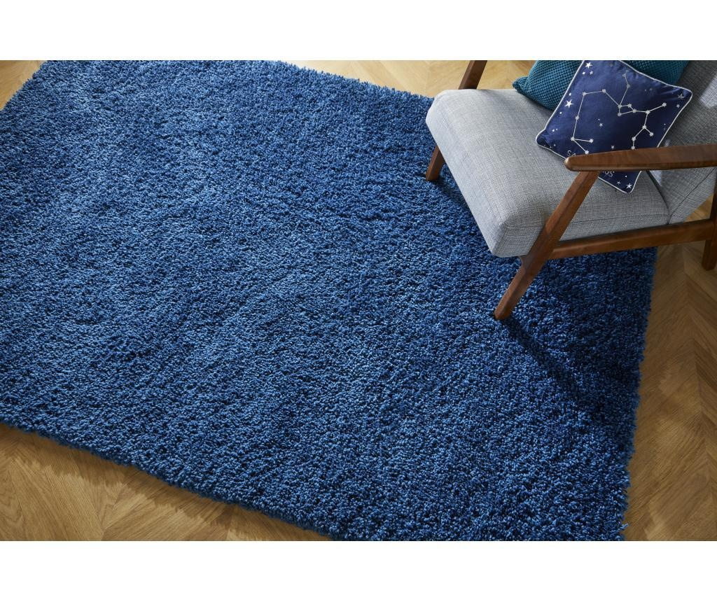 Koberec Brilliance Blue 80x150 cm