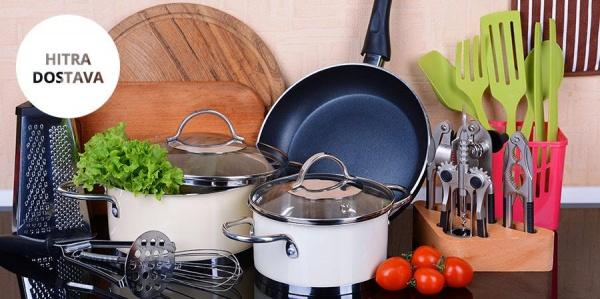 Uporabno v kuhinji