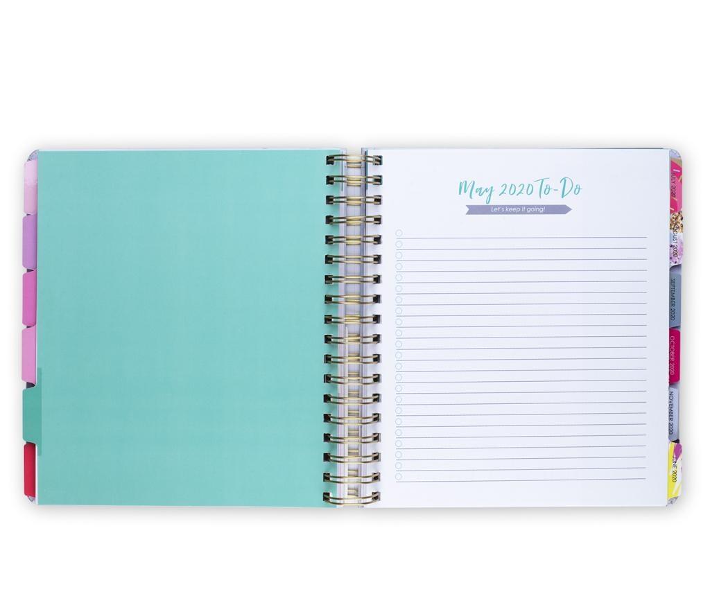 Dnevnik sa spiralom