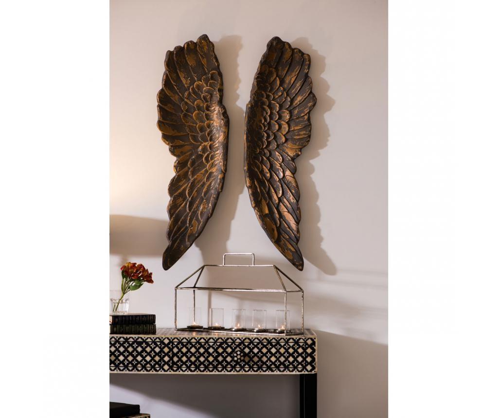 Decoratiune de perete Wings