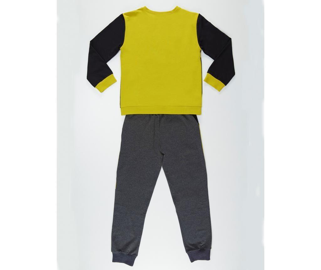 Sada triko a kalhoty pro děti Wild Life 8 r.