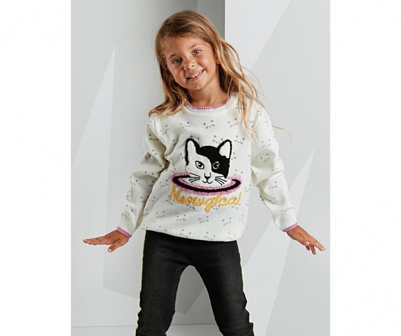 Dječji džemper Magical 8-9 god.