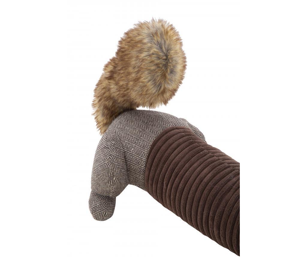 Squirrel Ajtótámasz