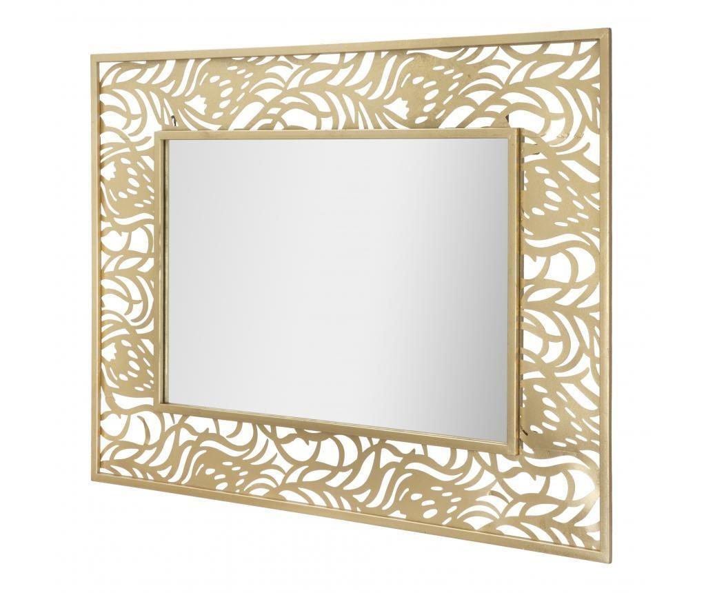 Ogledalo Glam Carving