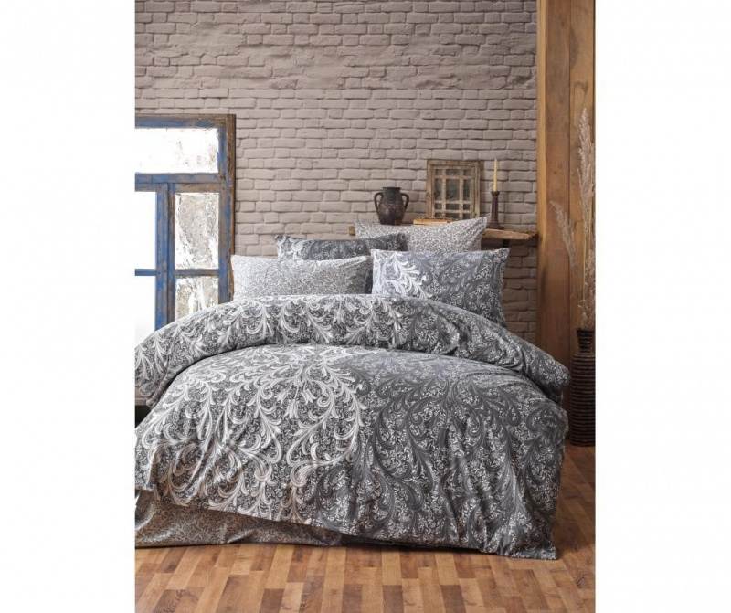 Set posteljina King Ranforce Grand