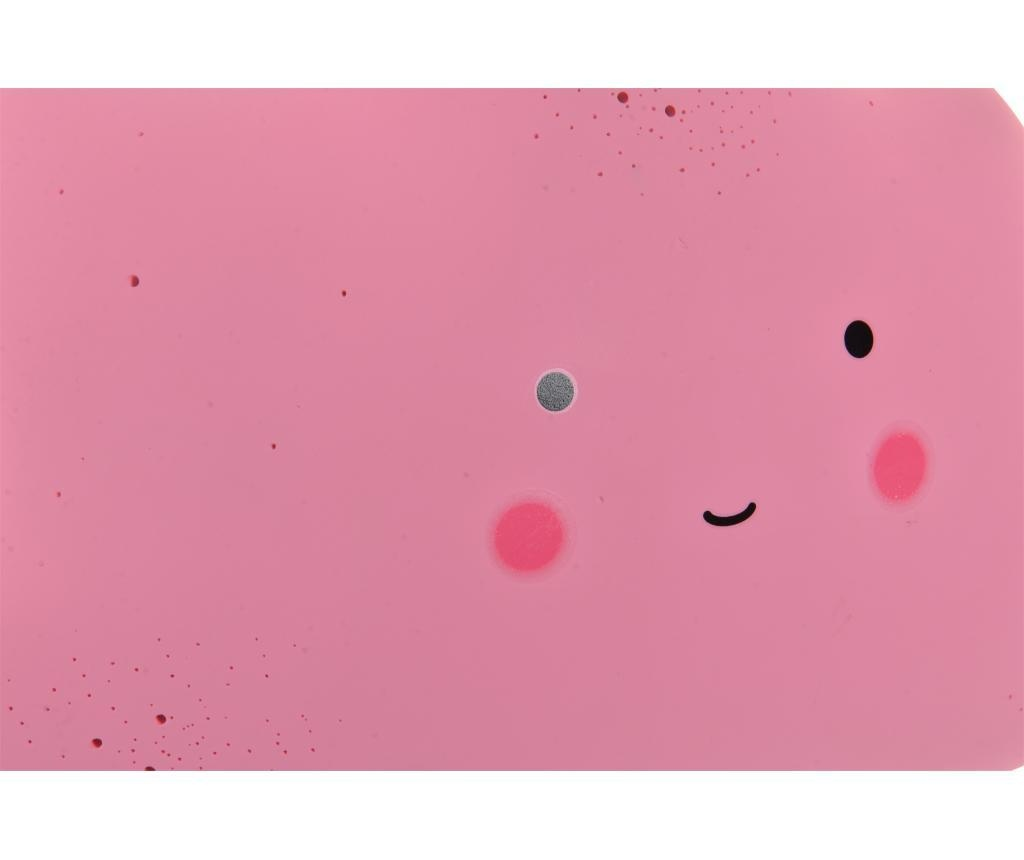 Lampa de veghe Cloud Pink
