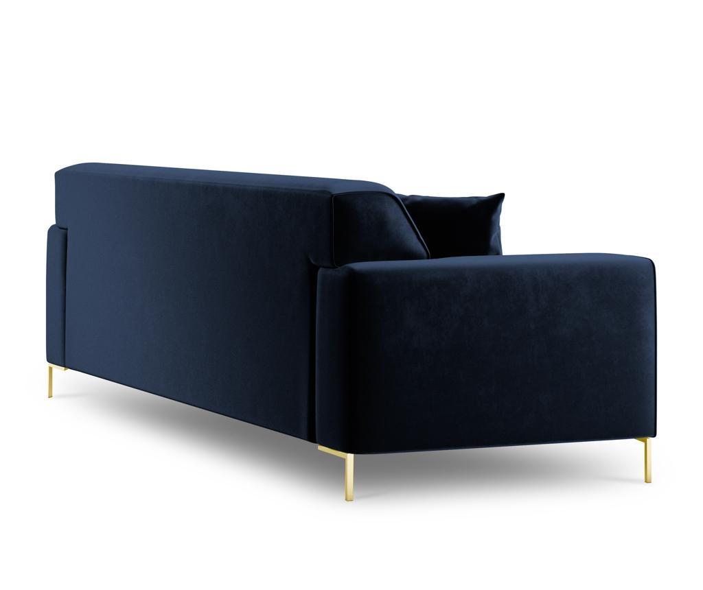 Sofa trosjed Modena Blue