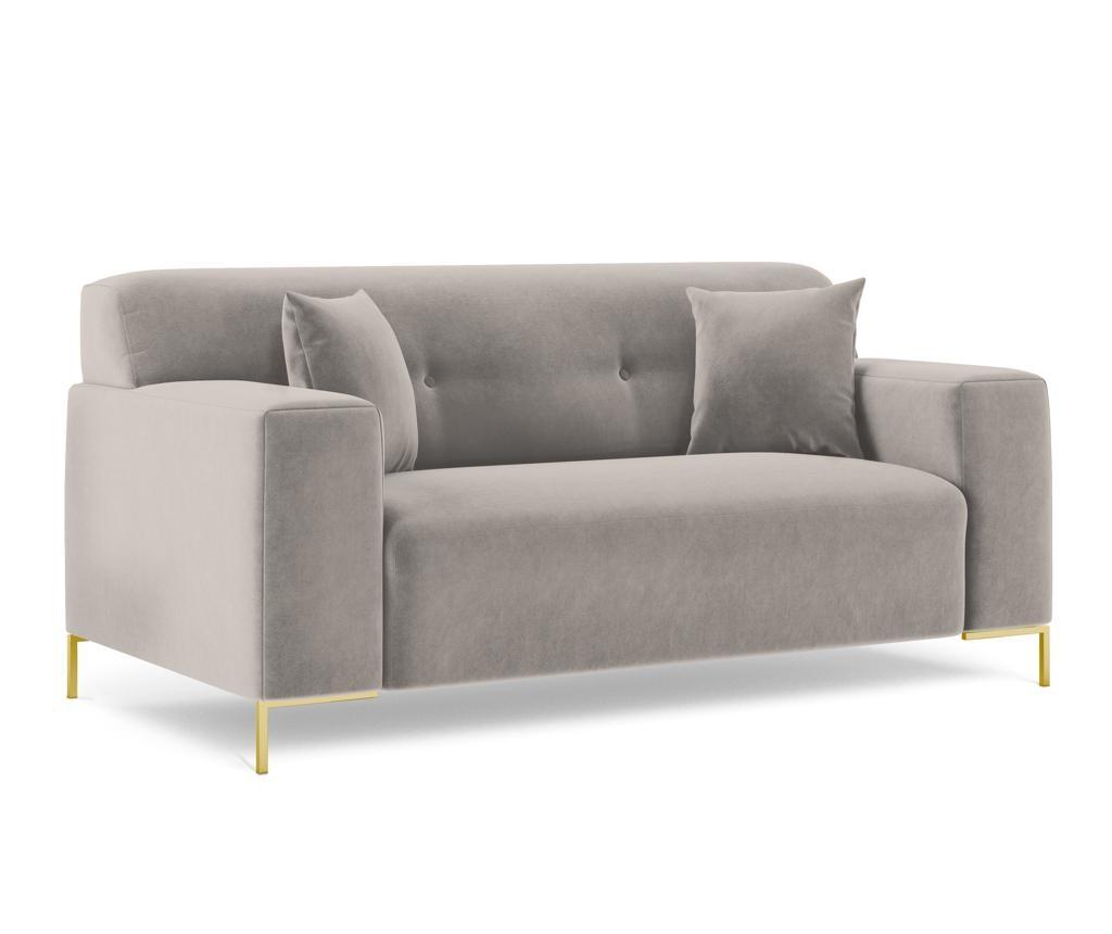Sofa dvosjed Rhythm Cream