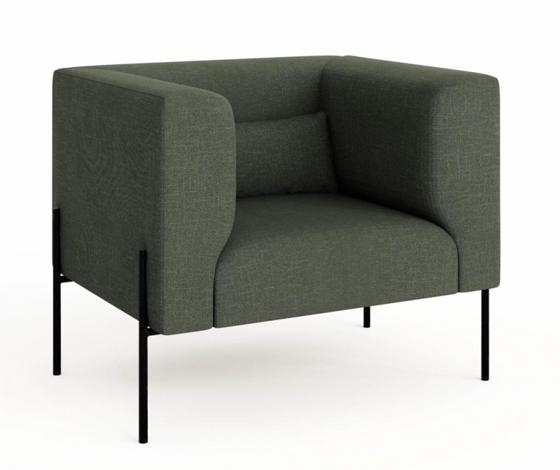 Fotelja Nina Green