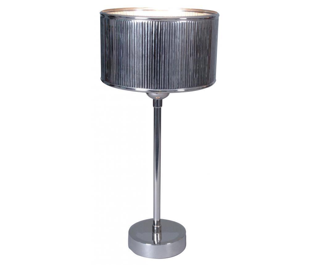 Stolna lampa Chrome